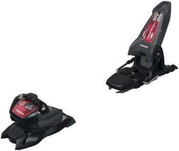 Marker Adult Unisex Griffon 13 Id Ski Bindings, 90mm Black/Red
