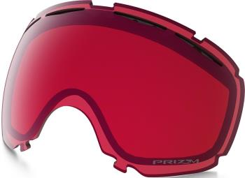 Oakley Canopy Snowboard/Ski Goggles Spare Lens, Prizm Rose