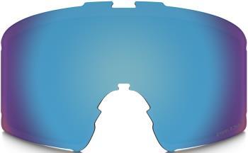 Oakley Line Miner Snowboard/Ski Goggle Spare Lens Sapphire Inferno