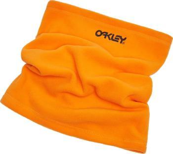 Oakley Factory 2.0 Neck Gaiter One Size Bold Orange