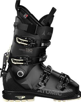 Atomic Hawx Ultra XTD 130 CT GW Ski Boots, 28/28.5 Black/Sand 2022