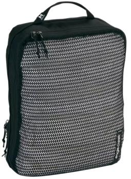 Eagle Creek Pack-It™ Reveal Clean/Dirty Cube Travel Organiser S Blk