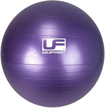 Urban Fitness Equipment 500KG Burst-Resistant Balance Ball, S Purple