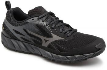 Mizuno Wave Ibuki GTX Women's Trail Running Shoe, UK 4.5 Shadow