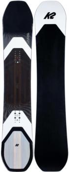 K2 Manifest Team Hybrid Camber Snowboard, 162cm 2021