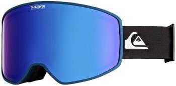Quiksilver Storm ML, ML Blue Ski/Snowboard Goggles, M/L Lyons Blue