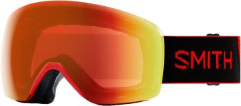 Smith Adult Unisex Skyline Rise 1920, Cp Everyday Red Snowboard/Ski Goggles, M