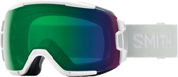 Smith Adult Unisex Vice White Vapor, Cp Everyday Green Snowboard/Ski Goggles, M