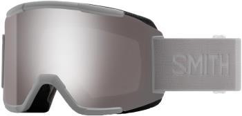 Smith Squad CP Sun Platinum Snowboard/Ski Goggles M Cloud Grey