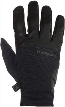 Armada Throttle Pipe Ski/Snowboard Gloves, S Black