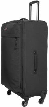 Eastpak Traf'ik 4 M Wheeled Bag/Suitcase, 72L Black