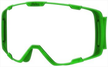 Melon Parker Ski/Snowboard Goggle Frame, M Bubblegum Green