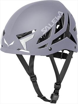 Salewa Adult Unisex Vayu Rock Climbing Helmet, L/Xl Grey