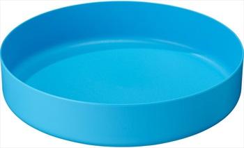 MSR Deep Dish Plate Camping Bowl, Medium Blue
