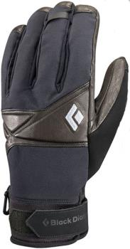 Black Diamond Terminator Lightweight Climbing Glove, XL Black