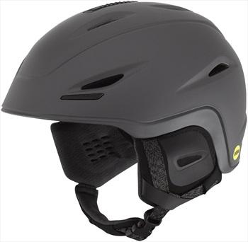 Giro Adult Unisex Union Mips Ski/Snowboard Helmet, M Matte Lt Grey