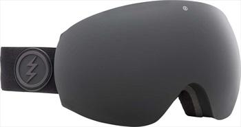 Electric EG3 Jet Black Snowboard/Ski Goggles, L Murked
