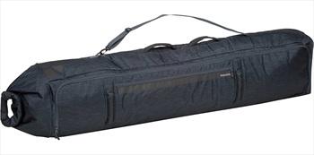 Rossignol Premium Extendable 2 Pairs Ski Bag, 170-210cm Black