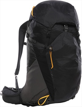 The North Face Hydra 38 RC S/M Womens Fast & Light Daypack, Grey/Black