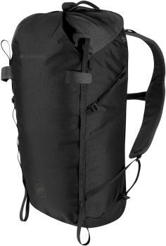 Mammut Trion 18 Alpine & Climbing Backpack, 18L Black
