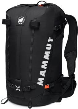 Mammut Trion Nordwand 28 Alpine Climbing Backpack, 28L Black