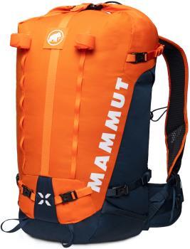 Mammut Trion Nordwand 28 Alpine Climbing Backpack, 28L Arumita/Night