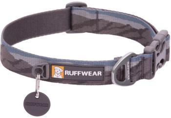Ruffwear Flat Out Webbing Dog Collar, Small Rocky Mountians