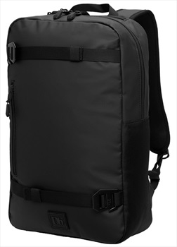 Douchebags The Scholar Backpack, 17L Black Out