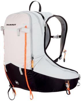 Mammut Spindrift 26 Ski Touring Backpack, 26L Highway/Black