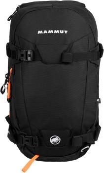 Mammut Nirvana 30 Freeride Backpack, 30L Black