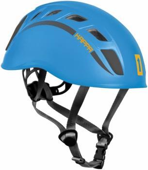 Singing Rock Kappa Rock Climbing Helmet, 53-62cm Blue