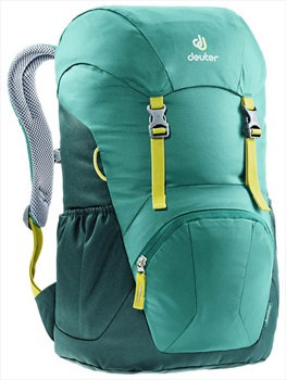 Deuter Junior Children's Backpack, 18L Alpingreen/Forest