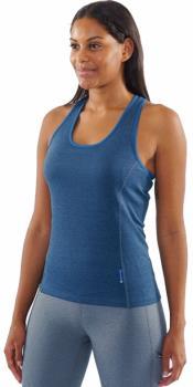 Montane Dart Women's Technical Base Layer Vest, UK 12 Orion Blue