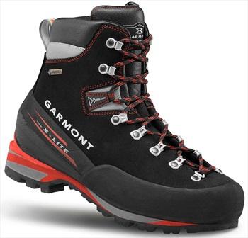 Garmont Pinnacle GTX Mountaineering/Hiking Boots UK 11 Black