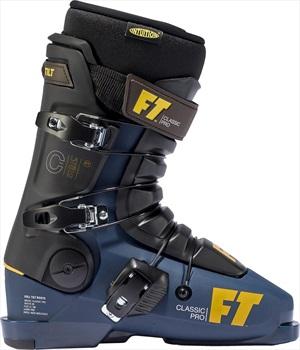 Full Tilt Classic Pro Ski Boots, 28/28.5 Navy 2020