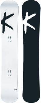 Kessler The Ride Hybrid Camber Snowboard 163cm