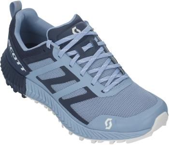 Scott Kinabalu 2 Womens Trail Running Shoe UK 6.5 Glace Blue/Midnight