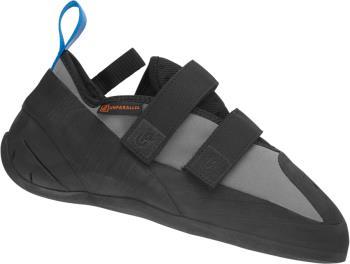 Unparallel Up Rise VCS Rock Climbing Shoe, UK 5.5 | EU 39 Grey/Black