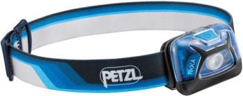 Petzl Tikka Core IPX4 LED Headtorch, 300 Lumens Blue