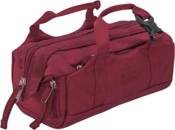 BACH Dr Mini 1000D Cordura Accessory / Wash Bag, 2.4L Red