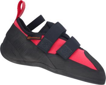 Unparallel Up Rise VCS LV Climbing Shoe UK 7.5 | EU 41.5 Red/Black