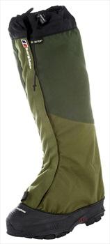 Berghaus Yeti Attak II Gore-Tex Boot Gaiter, L Green