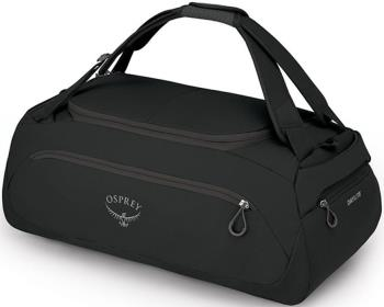 Osprey Daylite Duffel Duffel Travel Bag, 45L Black