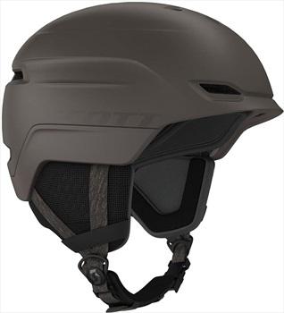 Scott Chase 2 Plus Ski/Snowboard Helmet, M Pebble Brown