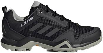 Adidas Terrex Ax3 Gtx Women's Walking Shoes, Uk 4 Black/Grey