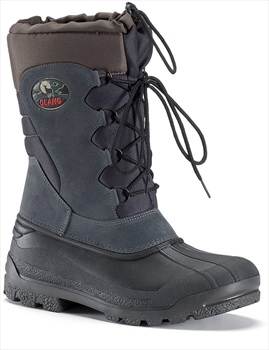 Olang Canadian Winter Snow Boots UK 7.5/8.0 Anthracite