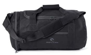 Ripcurl Packable Travel Duffel Bag, 34L Black