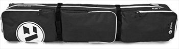 Amplid Ski Cargo Roller Ski Bag, 199cm Black