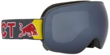 Red Bull Spect Magnetron Silver Snow Snowboard/Ski Goggles M/L Grey