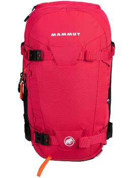 Mammut Nirvana 30 Freeride Backpack, 30 L Dragon Fruit/Black